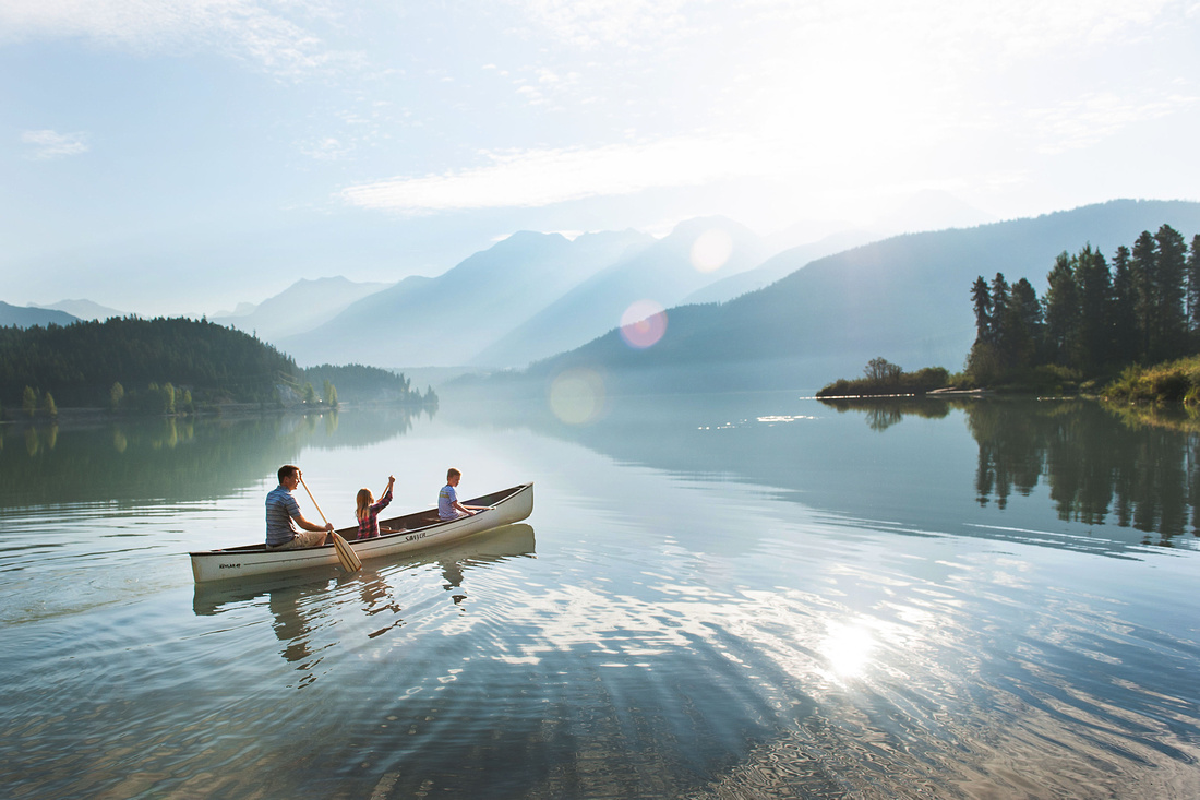 Green Lake Whistler Gabi Moeller